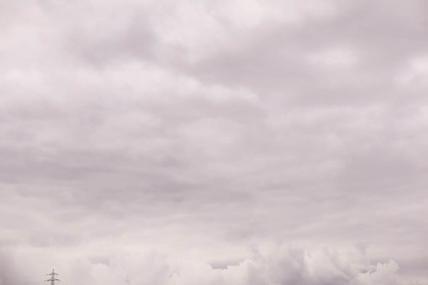 Clouds 2, Reykjavík