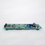 Futaba GU256X64-352 VFD Side Angle Image In Stock at LCDQuote.com - USA Seller & Free Shipping