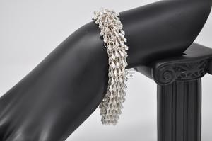 Stardust Bracelet - 2 loop clasp