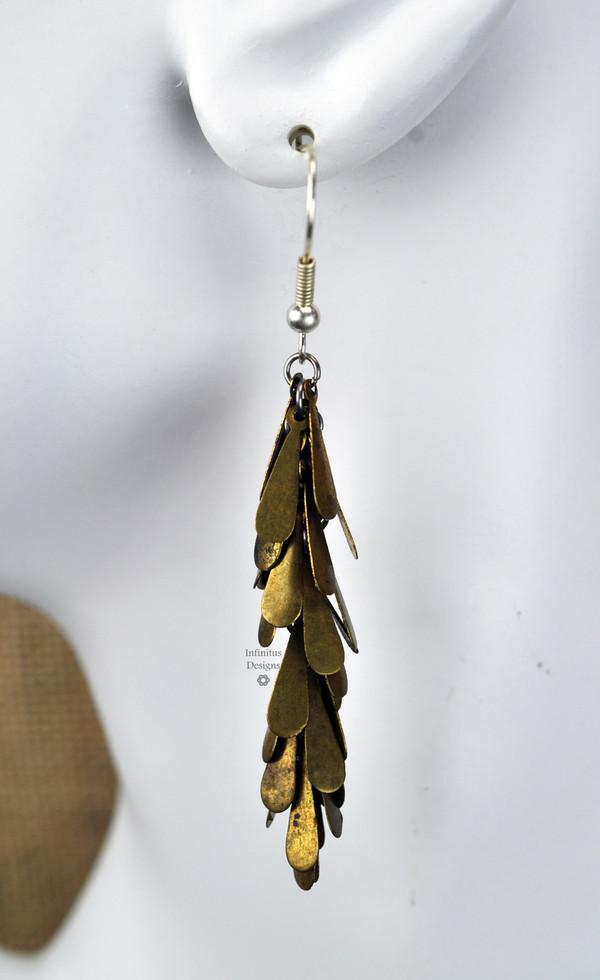Dangling Flags, by Infinitus Designs