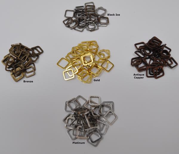 The Box Chop Bracelet color options