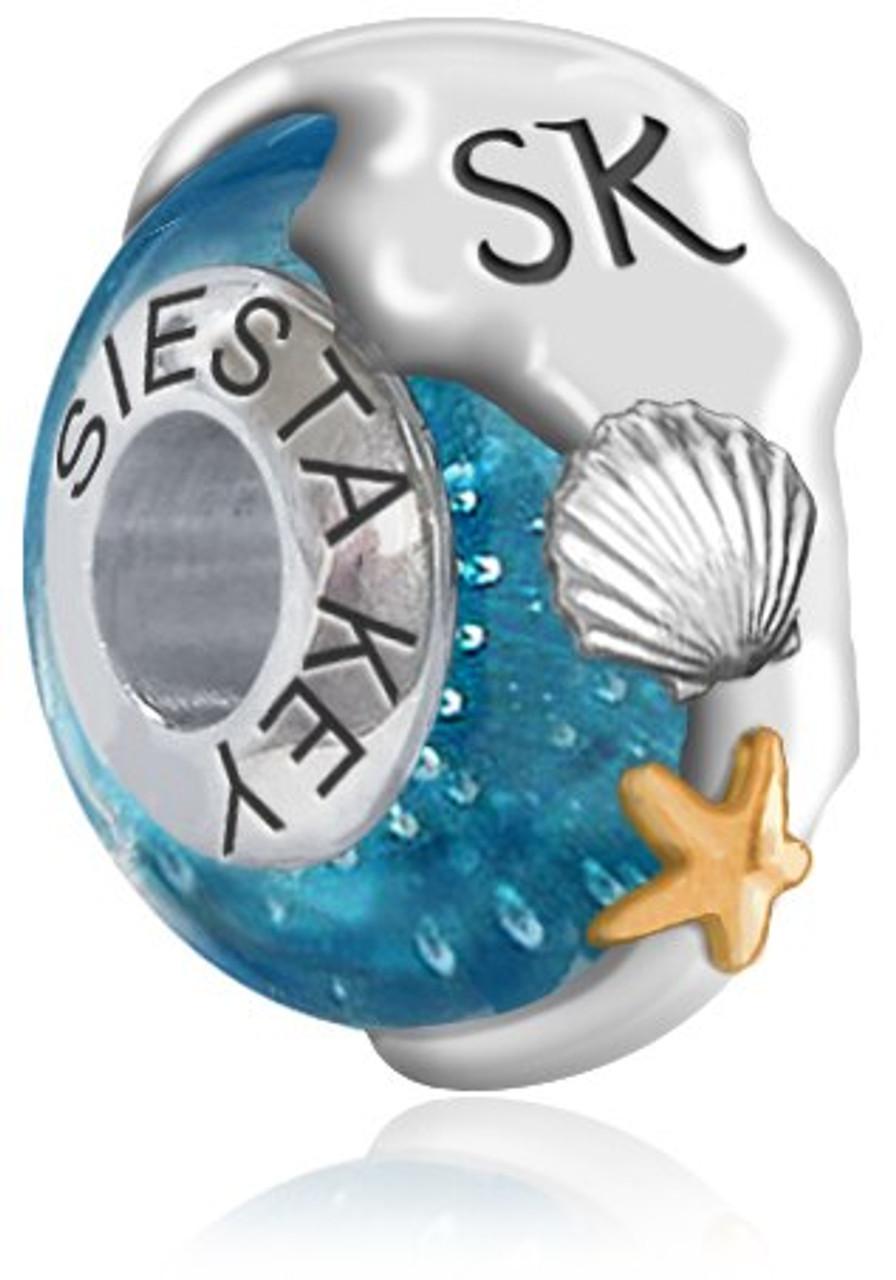 Siesta Key Bead Skb0078