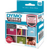 DYMO DURABLE LABELWRITER LW WHITE ADDRESS LABELS 25X54MM (ROLL OF 160)