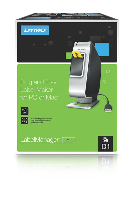 Dymo LabelManager Plug N Play (LMPNP)