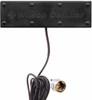 Wilson Slim Low Profile Cellular Antenna SMA M 301152