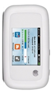 AT&T Velocity ZTE MF923