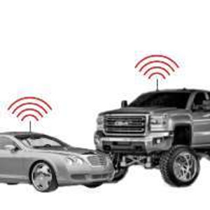 Car or Truck Signal Boosters