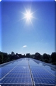 Solar Power & Cellular Amplifiers