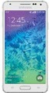 Galaxy Alpha SM-G850