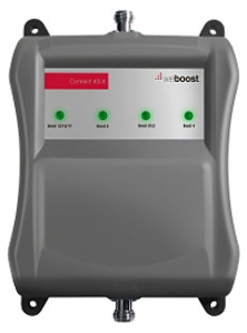 weBoost Connect X For Large Building