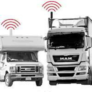RV or Large Vehicle Signal Boosters