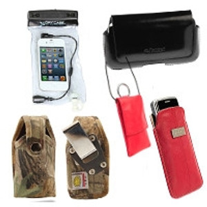 Universal Cell Phone Pouches & Cases