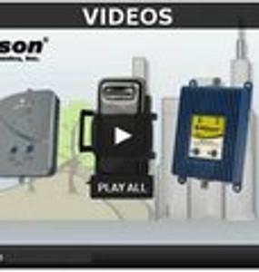 Signal Booster Videos