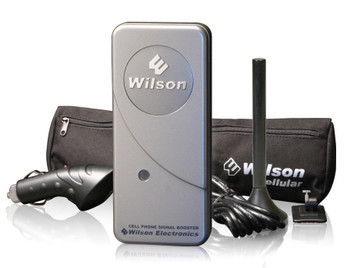 Wilson 460113 Mobile Professional Signal Booster *DISCONTINUED