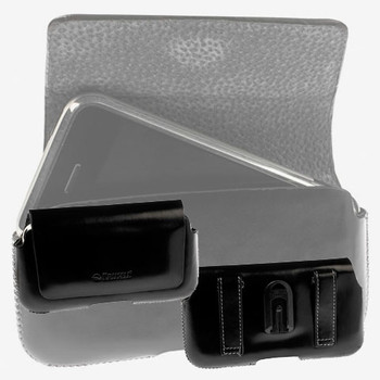 Krusell Hector Pouch Medium Black