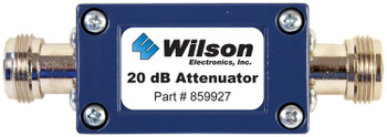 Wilson 20db Attenuator w/N-Female