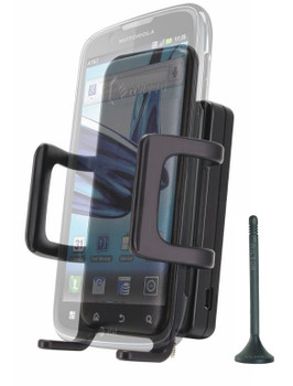 Wilson 460106 SLEEK 3G Mobile Cell Signal Booster *Discontinued