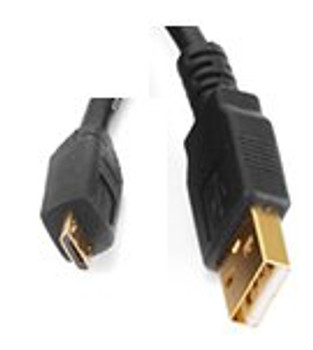 15 Ft USB 2.0 Cable AM-MicroUSB 5pin M GP