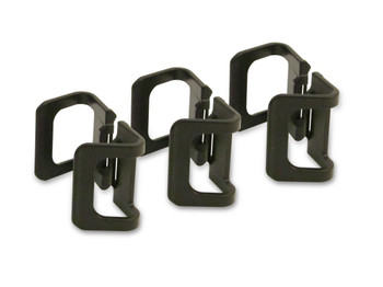 Wilson 991183 Sleek Replacement Arms 3PK