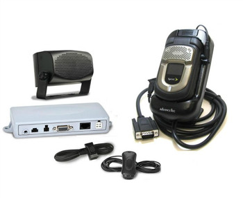 AdvanceTec Kyocera DuraMAX/DuraXT Car Hands Free Kit