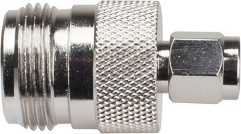 Threaded SMA Male To N Female Adapter - 971156