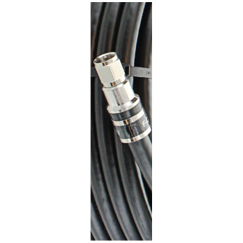 Wilson RG-11 Coax Cable 2ft F Male