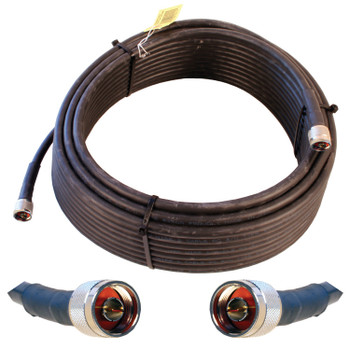 Wilson 400 Ultra Low-Loss Coax Cable NM/NM 60 Feet