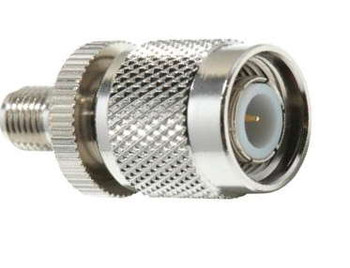 Threaded  SMA Female / TNC Male Adapter 971155