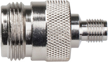 Threaded N Female - SMA Female Adapter - 971157