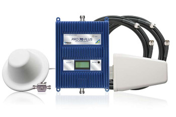 WilsonPro 70 PLUS Building Cell Signal Booster System Dir/Dome 463227