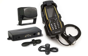 Sonim XP Strike Hands-Free Car Kit by AdvancTec