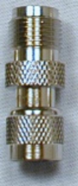 TNC Female To Mini-UHF Male Adapter