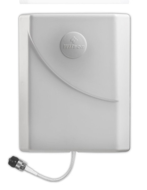 Wilson Dual Band 50ohm Panel Antenna 311135 w/Wall MT