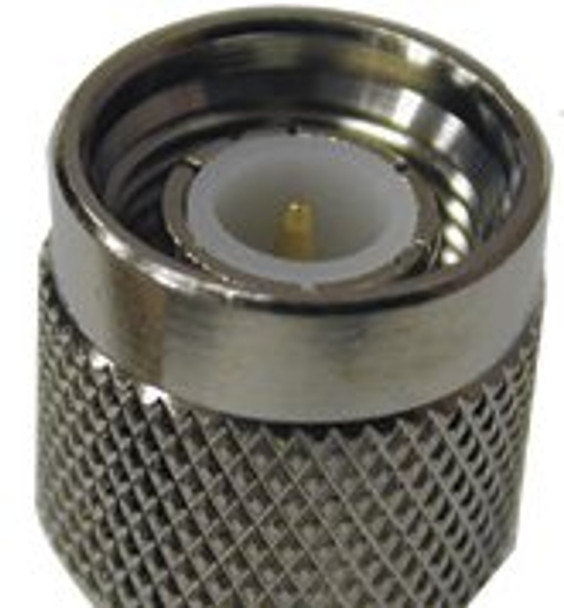 Threaded F Female To TNC Male Adapter - 971130