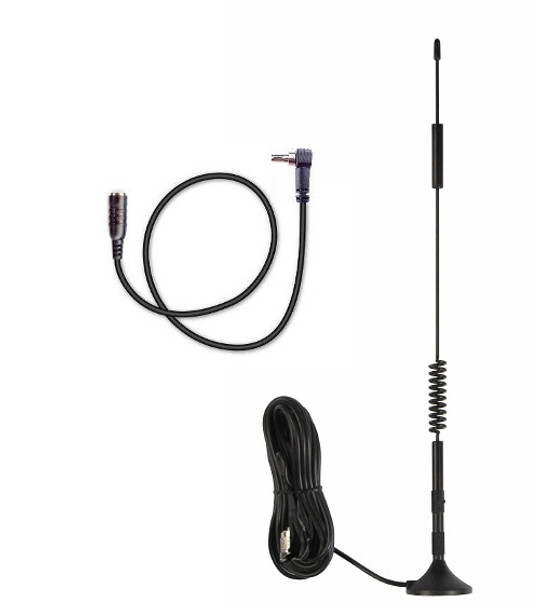 Huawei E156G/160g/169/600/EC Ext Antenna/Adapter Bundle