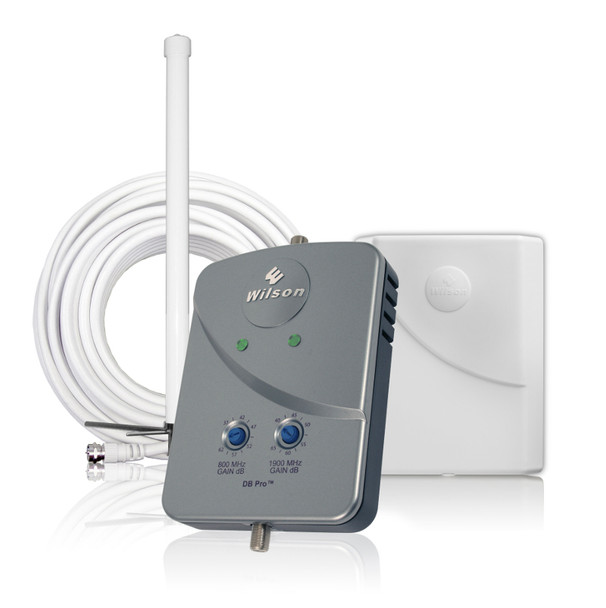Wilson DB Pro 3G Building Signal Booster Omni-Directional Kit *DISCONTINUED