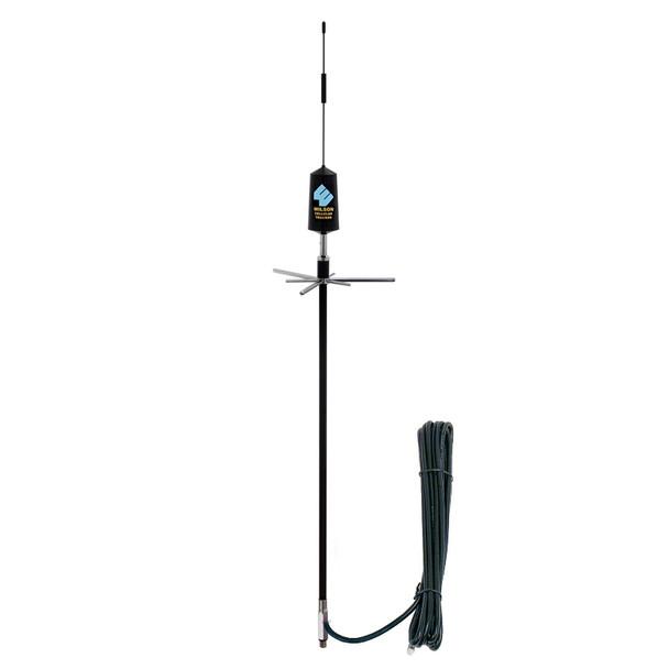 Wilson Trucker Mirror Mount Antenna GSM 900/1800MHz 301701