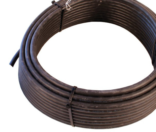Wilson 400 Ultra Low-Loss Coax Cable 1000Ft Roll