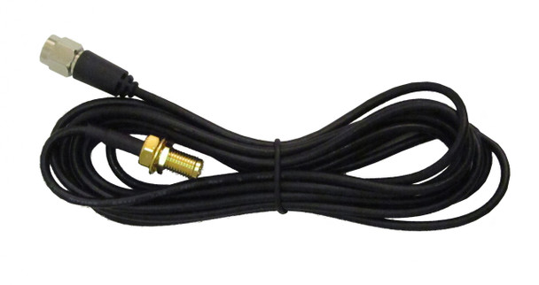 Wilson 955832 RG-58 30ft Cable SMA F / SMA M