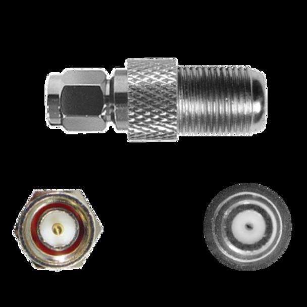 Wilson SMA Male / F Female Adapter 971165
