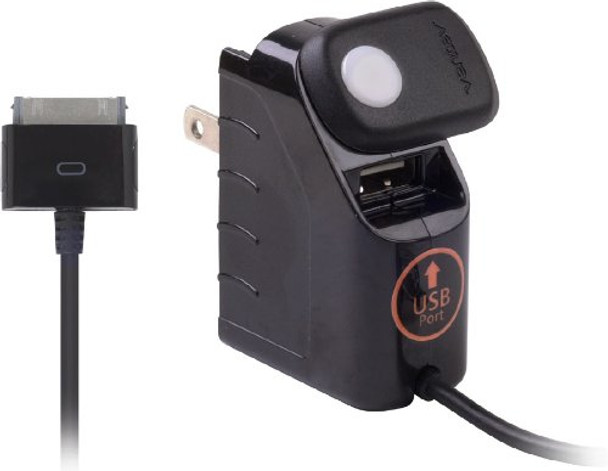 Ventev EcoCHARGE For 30 Pin iPhones & iPods