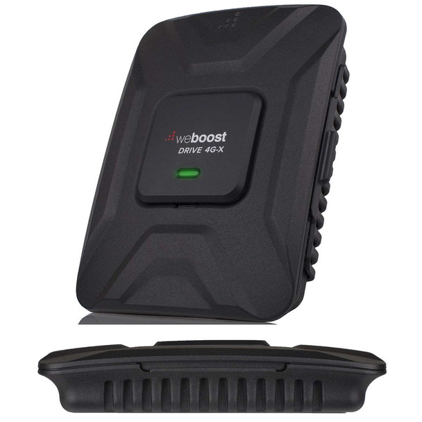 weBoost Drive 4G-X RV Mobile Cellular Signal Booster System