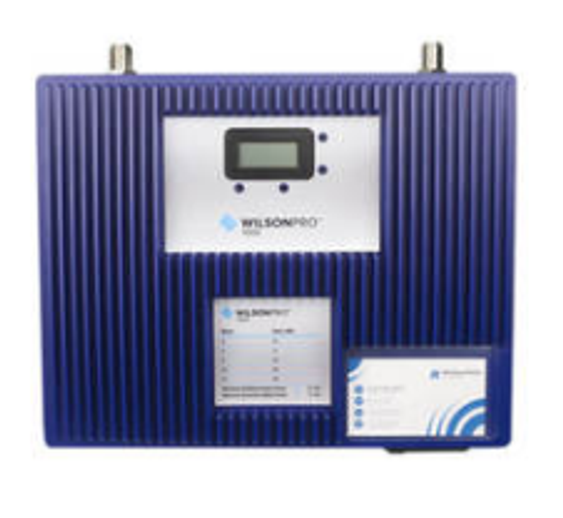 WilsonPro 1000: The Two Signal Booster System