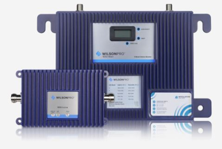 WilsonPro 1050 Building Cellular Signal Booster Is Now FCC APPROVED!