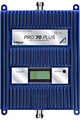 WilsonPro 70 Plus Signal Booster