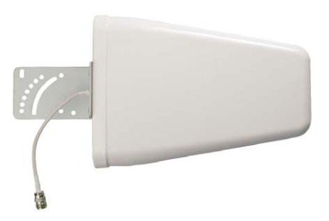 Wilson 314411 Wide Band Directional Cellular Antenna 50 Ohm