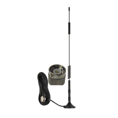 Wilson 311128 Magnetic Mount Cell Antenna Tnc Male