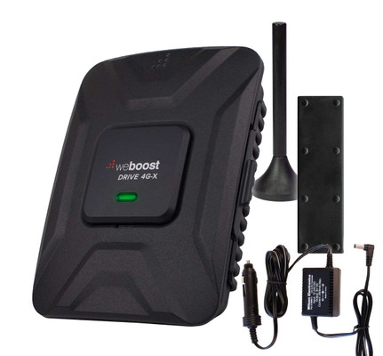 Powerful Weboost 470510 4g X Mobile Cellular Signal Booster