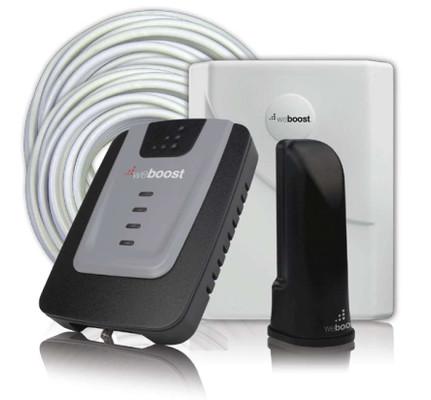 Weboost Rv 4g Cellular Signal Booster System 470201