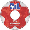 2014-2015 Volleyball DVD